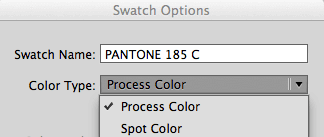 Convert Spot Colors to Process