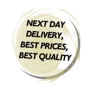 next day delivery, best prices, best quality